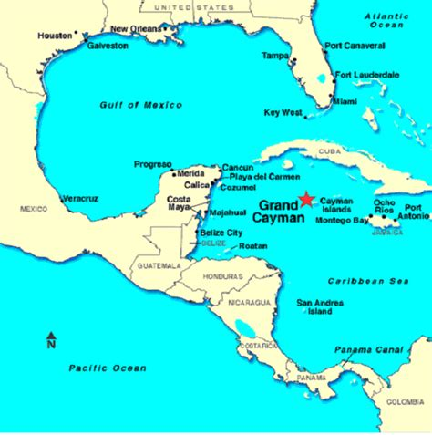 grand cayman map detailed map georgetown grand cayman pictures to pin on pinsdaddy