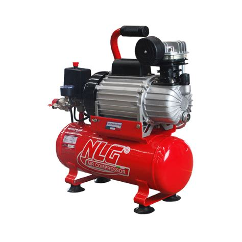 Kompresor Dispenser Jual Kompresor Listrik Nlg Air Compressor Direct Driven