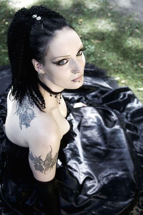 imagenes navideñas goticas fotos de mujeres oscuras siniestras g 243 ticas g 243 tico