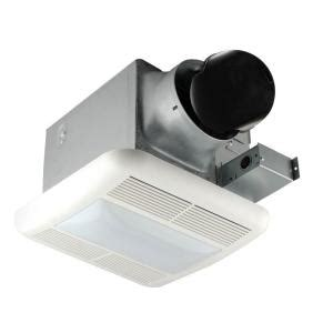 hton bay bathroom fan hton bay 140 cfm ceiling exhaust bath fan bpt18 54l 1