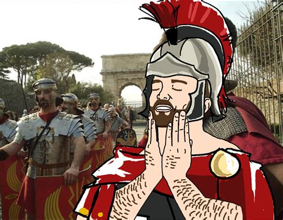 Feels So Good Meme - feels good to be roman feels good know your meme