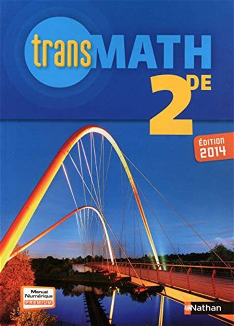 libro mathmatiques ece 2e anne libro histoire 2e di marielle chevallier xavier lapray collectif