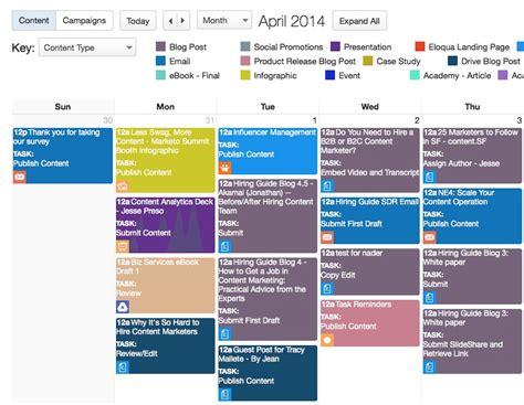 complete guide choosing content calendar