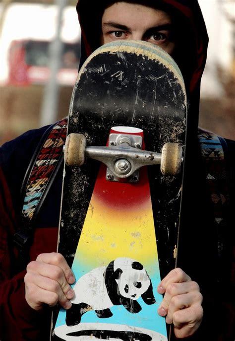 panda enjoi tattoo panda skate skateboards pinterest posts blog and life