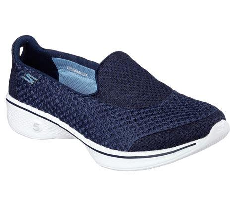 Sepatu Skechers Skecher Sketchers Sketcher Gowalk 4 Sneakers buy skechers skechers gowalk 4 kindle skechers performance shoes only 65 00