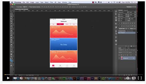 photoshop mobile layout the 11 best tutorials on mobile design sitepoint