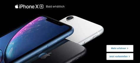 o2 iphone xr jetzt vorbestellen macerkopf