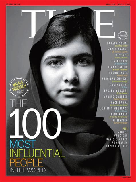 Pakistani Home Design Magazines by Time Magazine Cover The 100 Most Influential People In