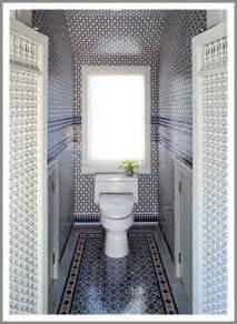 moroccan style bathroom in cape cod massachusetts