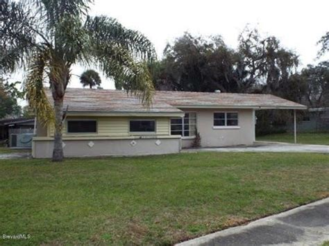 4005 thor ave titusville florida 32780 reo home details