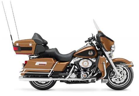 105th Anniversary Harley Davidson by Harley Davidson Flhtcu Electra Glide Ultra Classic 105th