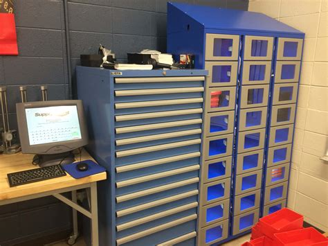Tool Crib by Getting Involved When Educators Manufacturers And