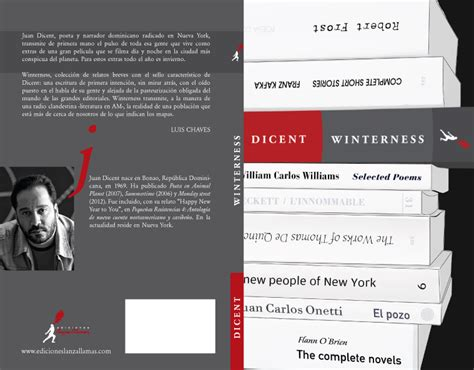 libro winterness tetrabrik winterness juan dicent ed lanzallamas