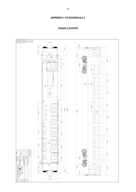 Caledonian Sleeper Layout by Caf Caledonian Sleeper Lhcs Page 3 Railuk Forums