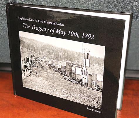 the tragedy of losing you books the tragedy of may 10th 1892 kittitas books