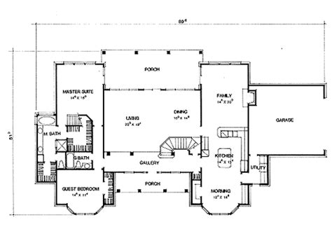 santa barbara style home plans house plans santa barbara style house plans