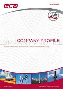 Cover Letter For Company Profile by Company Profile Cover Page Sle Cover Letter Templates