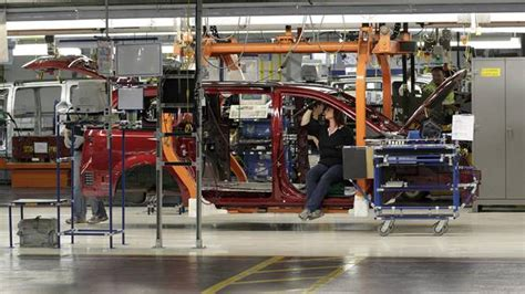 Chrysler Llc Careers by Why The Tpp Will Benefit Both Auto Makers And Consumers