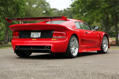 To Be Noble noble m12 gto supercars net