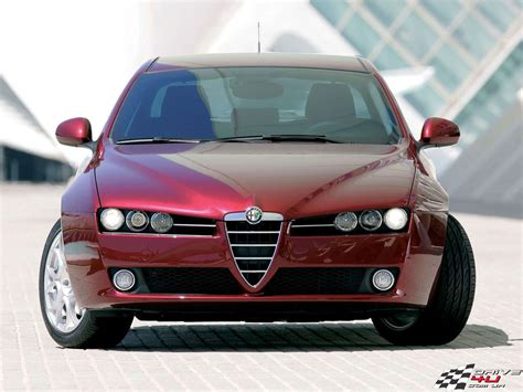 Alfa Romeo 169 by Reliable Car Alfa Romeo 169 Wallpapers And Images