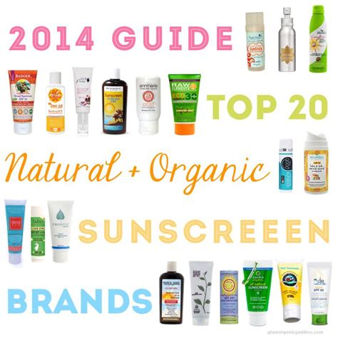 top 8 safe cosmetic brands 141 best swim sun tips images on pinterest swim