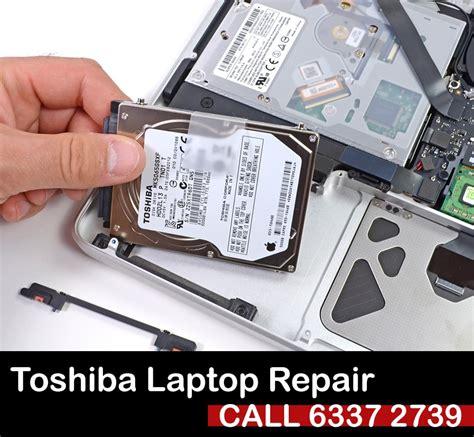 toshiba laptop repair phone repair singapore