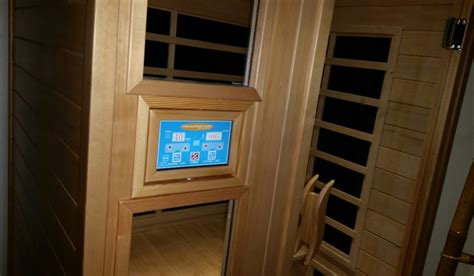Infrared Sauna To Detox Liver by Treatments Peninsula Colon Health