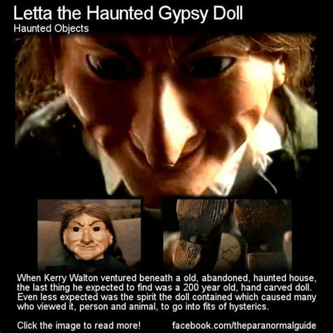 3 most haunted dolls 2241 best scary things and hauntings images on