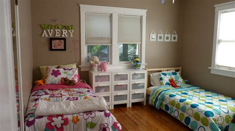 shared bedroom ideas for kid girl decolover net how to design shared room one decor