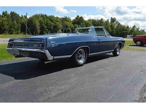 66 buick skylark for sale 1966 buick skylark for sale classiccars cc 888009