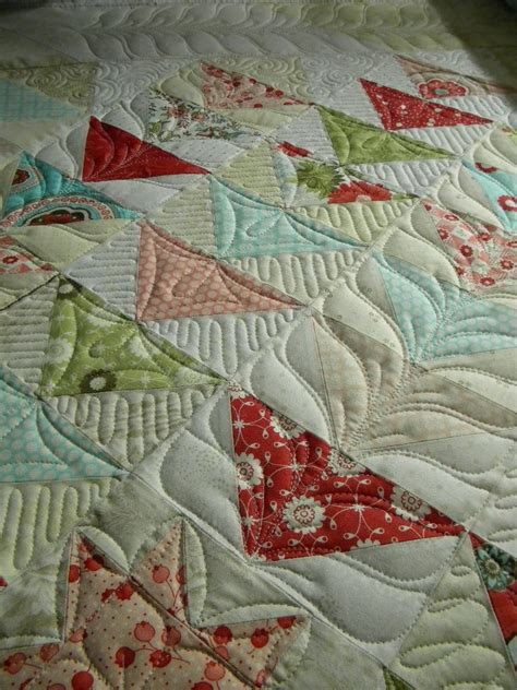 Quilting About by Sew Of Wonderful Longarm Quilting