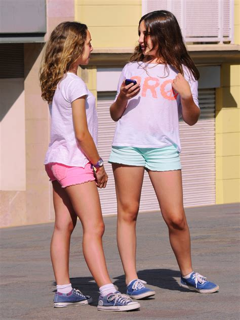 tween candid the world s best photos of girls and minishorts flickr