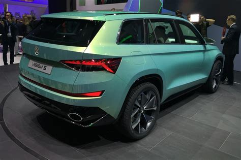 skoda jeep the top ten hits of the 2016 geneva motor show by car magazine