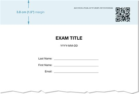 make a test template crowdmark creating an assessment template