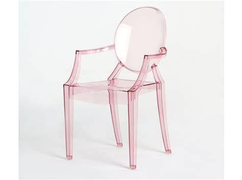 chaise design enfant des petits fauteuils pour faire comme les grands