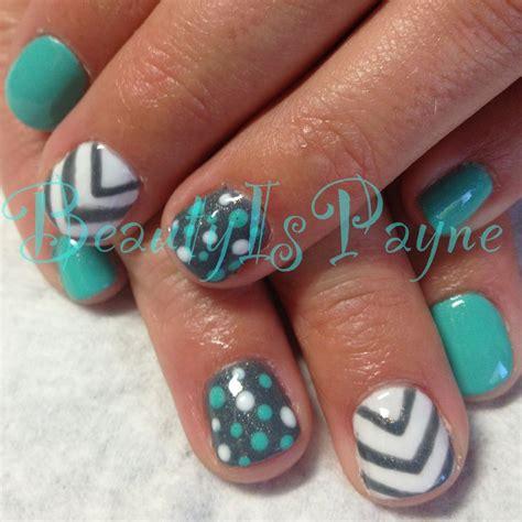 shellac pattern nails blue shellac nail designs 2017 2018 best cars reviews