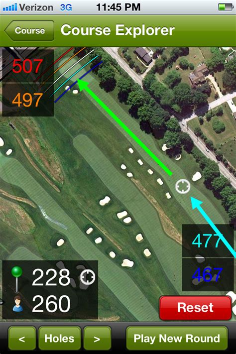 how to use swing by swing golf app swing by swing golf rangefinder app right on par