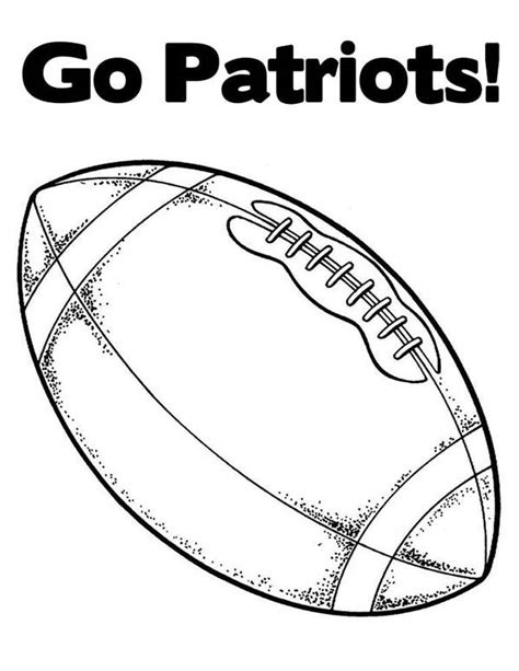 nfl bears coloring pages free patriots nfl coloring pages 22762 bestofcoloring com