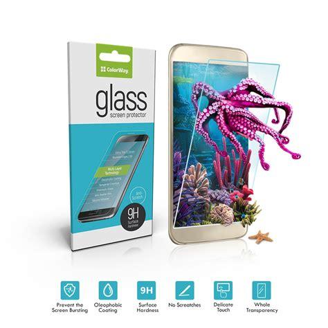 Kp1362 Tempred Glass Color Samsung Galaxy S5 Kode Tyr1418 2 Tempered Glass 9h Colorway Glossy 2 5d For Samsung Galaxy