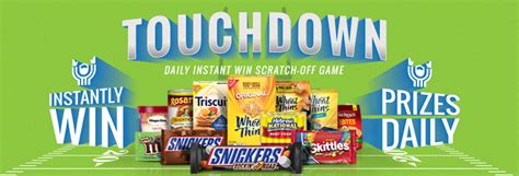 Kroger Instant Win Game - kroger game day greats instant win game julie s freebies