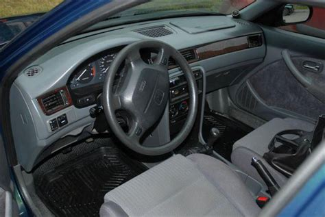 honda civic aerodeck pictures