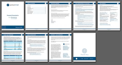 Free Microsoft Word Proposal Template One Piece Microsoft Word Rfp Template