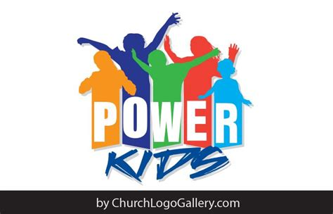libro the power winner of power kids children s ministry logo this is an agda 29 award winner and is available for sale