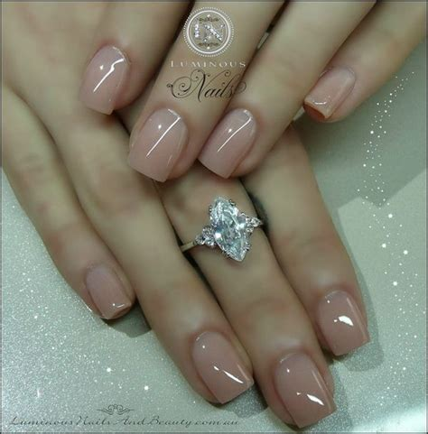 acrylic nail shapes and styles nail designs for you acrylic overlay on short nails the shape is perfect i
