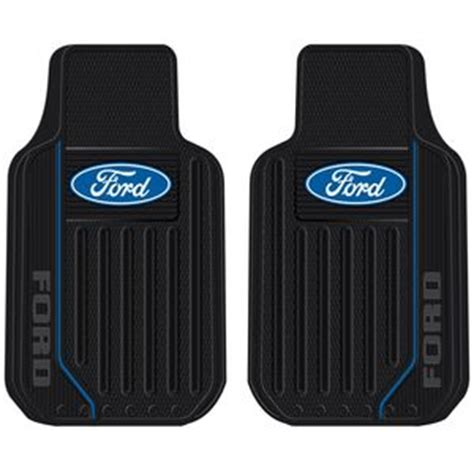 Ford Floor Mats by Ford Elite Floor Mat 001489r01 Plasticolor 001489r01