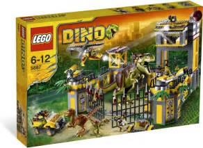 lego dinosaurs rex raptor amp coelophysis