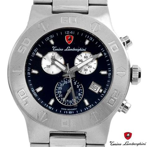 Men's Watches   **R30 000.00***TONINO LAMBORGHINI EN034.105 Brand New Gentlemens Chronograph