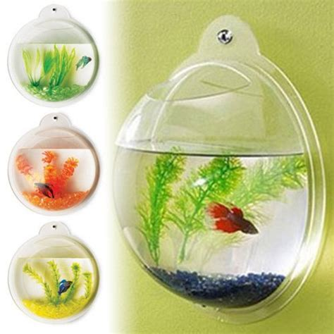 Cool Fish Tanks For Kids These trend setting fish tanks