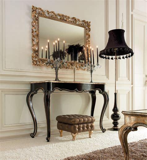 consolle per ingresso classiche consolle classiche per l arredamento della classica