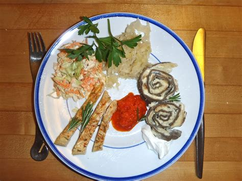 dinner meals to impress slovenian roots quest slovenian dinner week 33 a meal to